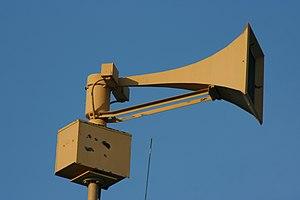 English: Federal Signal Thunderbolt 1003 (dual...
