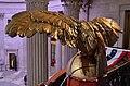 Federal hall eagle on clock.jpg