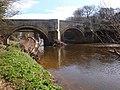 Felton Old Bridge - geograph.org.uk - 1802352.jpg