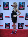 Femme Fatales Red Carpet - Madison Dylan (7374027538).jpg