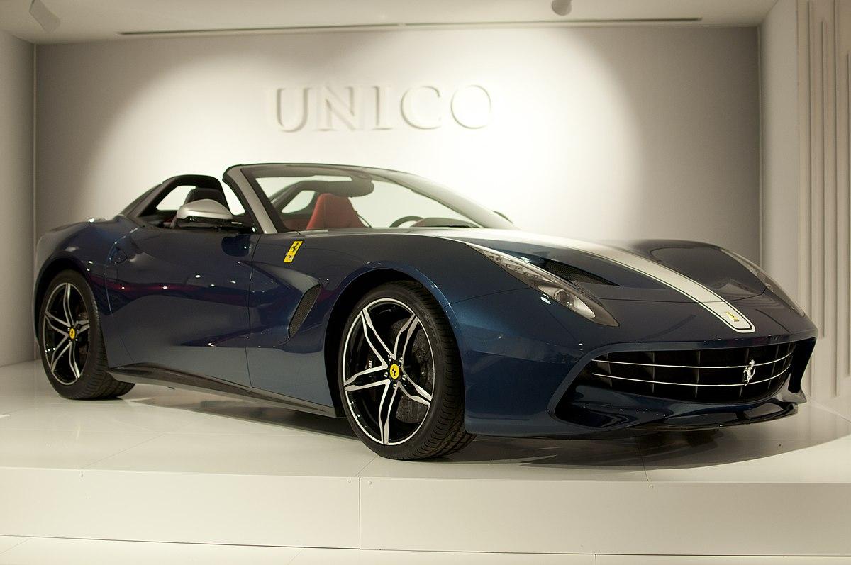 Ferrari F60 America Wikipdia
