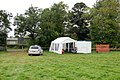 Festival preparations at Cropredy (12) - geograph.org.uk - 1480934.jpg