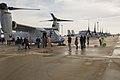 Field trip, U.S. Marines host static display tour for Spanish engineering students 170126-M-VA786-1084.jpg