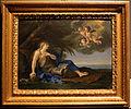Filippo lauri, maddalena penitente in riva al mare, olio su rame.JPG