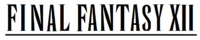 Final Fantasy XII wordmark.png