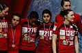 Finale de la coupe de ligue féminine de handball 2013 153.jpg