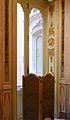 Finestra i paravent, tocador de diari del palau del marqués de Dosaigües.JPG