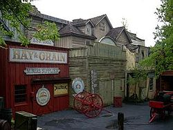 28ba683f0 Fire in the Hole (Silver Dollar City) - Wikipedia