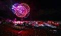 Fireworks display over Pearl Harbor 140704-N-GI544-489.jpg