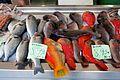 Fish, Mercado dos Lavradores, Funchal - Nov 2010.jpg