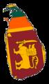 Flag-map of Sri Lanka alt.png