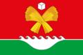 Flag of Bolsheelanskoe (Irkutsk oblast).png