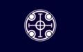 Flag of Furen Hokkaido.png
