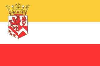 Brand, Nuth - Image: Flag of Nuth
