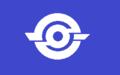 Flag of Tamatsukuri Ibaraki.png