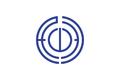 Flag of Tateyama, Chiba.png