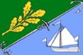 Flag of Yuzhno-Primorsky (St Petersburg).png
