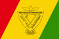 Flag of the National Republican Movement for Democracy and Development (MRND).png