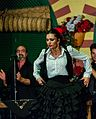 Flamenco en el Palacio Andaluz, Sevilla, España, 2015-12-06, DD 09.JPG