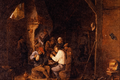 Flemish Country Inn - David Teniers the Younger.png