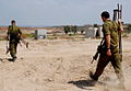 Flickr - Israel Defense Forces - Soldiers Find Prepared Qassam Launchers in Gaza.jpg