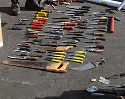 Flickr - Israel Defense Forces - Weaponry Found Aboard the Mavi Marmara (1).jpg