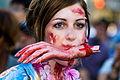Flickr - Josh Jensen - Blue Eyed Zombie.jpg