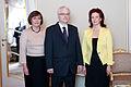 Flickr - Saeima - Solvita Āboltiņa tiekas ar Horvātijas prezidentu (6).jpg