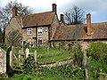 Flint cottage - geograph.org.uk - 764417.jpg