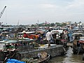 Floating Market at Saigon - panoramio.jpg