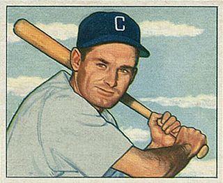 Floyd Baker baseball player
