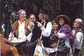 Folclore, trajos festivos tradicionais dos Açores, Portugal.jpg