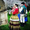 Folk Dancer at a Spring Festival in Szreniawa, Poland.jpg