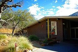 Foothills Visitor Center.JPG