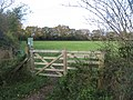 Footpath gate - geograph.org.uk - 1082125.jpg