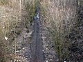 Footpath to Royston from old Staincross Station Bridge - geograph.org.uk - 704626.jpg