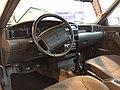 Ford Mercury Capri Innenraum.JPG