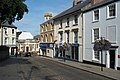 Fore Street, Bodmin from Turf Street - geograph.org.uk - 846665.jpg