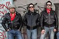Formación de Los Rockers (2010).jpg