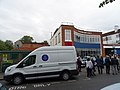 Former Cooper Car Company works - Ivey House Hollyfield Road Surbiton (1).jpg