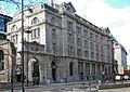 Former General Post Office Building, King Edward Street, City of London - geograph.org.uk - 1172491.jpg