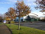 Former site of LJMU Astrophysics department, Birkenhead (1).JPG