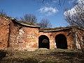 Fortyfikacje obronne Fortu Księstwa Warszawskeigo - panoramio.jpg