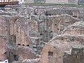 Foso do Coliseum - Flickr - dorfun.jpg