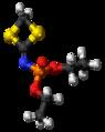Fosthietan molecule ball.png