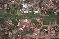 Foto aérea de Unaí detalhando o córrego Canabrava 2.jpg