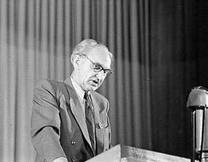 Heinrich Rau