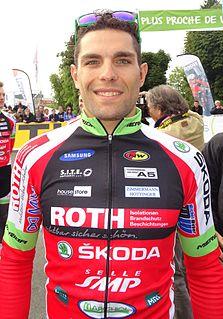 Andrea Pasqualon Italian road cyclist