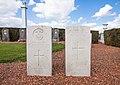Frameries Communal Cemetery 3.JPG