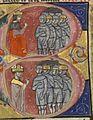 Français 9082, fol. 253v, Héraclius et l'armée.jpeg